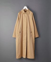 <6(ROKU)>REVERSIBLE COAT/コート