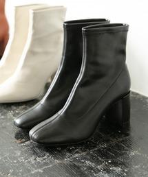 LOWRYS FARM(ローリーズファーム)のストレッチヒールブーツ 851418(ブーツ)