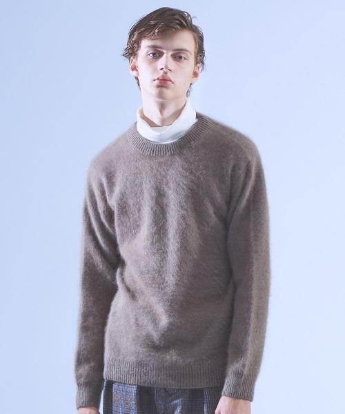 人気の 【セール】ファークルーネックニット(ニット/セーター)|ABAHOUSE(アバハウス)のファッション通販, 買付道-JJブランド専科-:4ffde3ce --- blog.buypower.ng