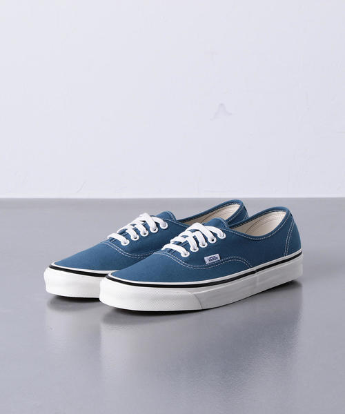 <VANS(バンズ)>AUTHENTIC 44 DX