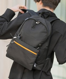 MBMN(More Balance,Most Necessary) -DAILY DAYPACK デイリーデイパック-ブラック系その他2