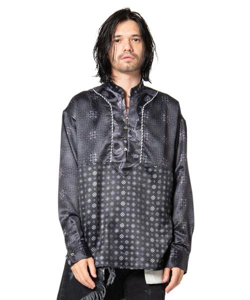 最安値挑戦! Jones SH/ ジョーンズシャツ(シャツ//ブラウス) SH|glamb(グラム)のファッション通販, イナカダテムラ:0059f46d --- innorec.de
