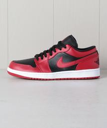 <NIKE>AIR JORDAN 1 LOW VARSITY RED 553558-606/スニーカー.