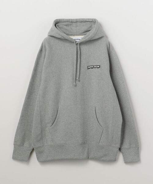 FUCKING AWESOME(ファッキング オーサム)LITTLE STAMP HOODIE 2■■■
