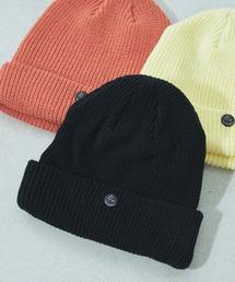 CPH(シーピーエイチ)の【CPH/シープラスヘッドウェア】knit cap uni color(ニットキャップ)(ニットキャップ/ビーニー)
