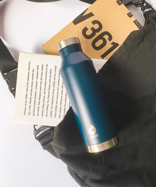 Mizu [V6][560ml]保温保冷ボトル