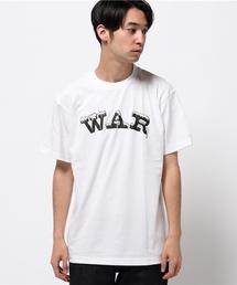 GDC(ジーディーシー)のCOLD WAR tee(Tシャツ/カットソー)