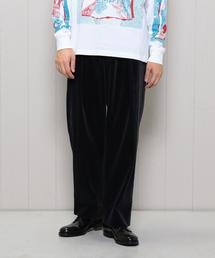 <KAPTAIN SUNSHINE>CORD EASY PANTS/パンツ.