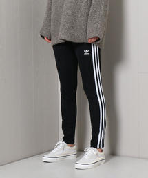 <adidas>THREE STRIPES TRACK PANTS/パンツ