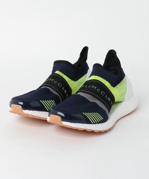注目の 【セール】 by【adidas Stella by Stella X McCartney】UltraBOOST X 3D(スニーカー)|adidas(アディダス)のファッション通販, ウッディライフ:3f5833e7 --- wm2018-infos.de