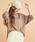 BEAUTY&YOUTH UNITED ARROWS(ビューティアンドユースユナイテッドアローズ)の「【WEB限定】by ※ワイドドロップスリーブカットソー(Tシャツ/カットソー)」|モカ