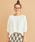 BEAUTY&YOUTH UNITED ARROWS(ビューティアンドユースユナイテッドアローズ)の「【WEB限定】by ※ワイドドロップスリーブカットソー(Tシャツ/カットソー)」|詳細画像