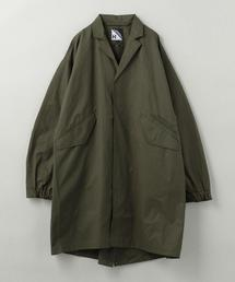 ▲HUF × UNITED ARROWS & SONS DOWNHILL-2 MODS COAT