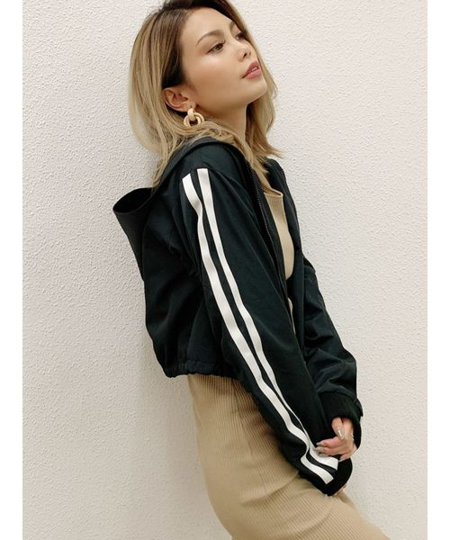 ラウンド  ラインショートブルゾン(ブルゾン)|GYDA(ジェイダ)のファッション通販, 浪速区:0f0396d9 --- wiratourjogja.com