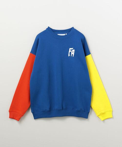 FUCKING AWESOME(ファッキング オーサム)PRIMARY CREW SWEAT■■■