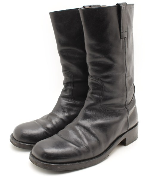 【国際ブランド】 【ブランド古着 Maison】ブーツ(ブーツ)|Maison Margiela(メゾンマルジェラ)のファッション通販 - USED, 品揃え豊富で:be69c2fa --- dpu.kalbarprov.go.id
