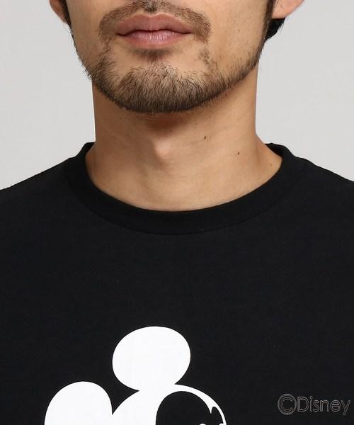 【WEB限定】 DISNEY ディズニー Tシャツ 星柄パンツ 半袖Tシャツ (ミッキーマウス)