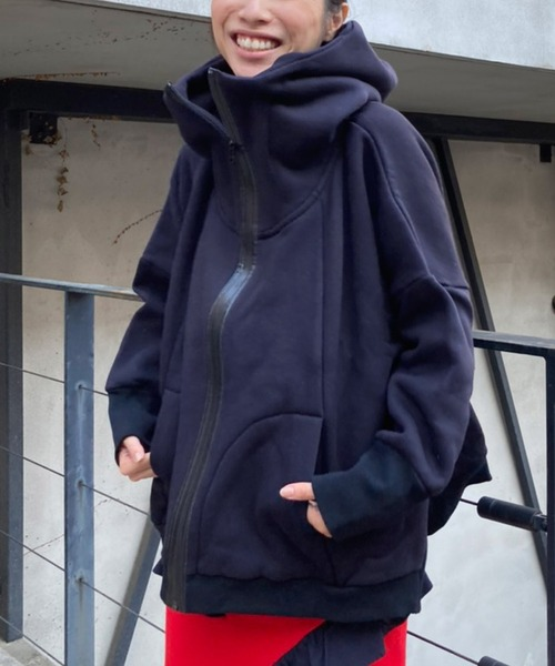 数量は多い  テントライン裏毛パーカー(パーカー) AVIE(アビィ)のファッション通販, 高松市:55e78f35 --- tsuburaya.azurewebsites.net