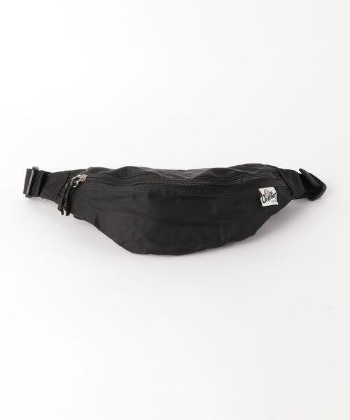 Drifter(ドリフタ—PARMA waist pack