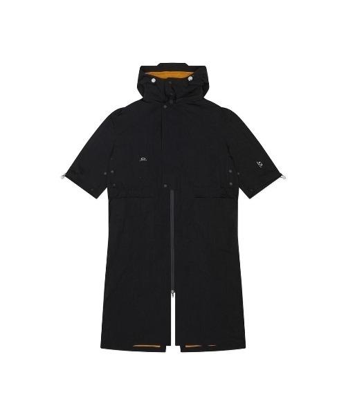 オークリー OAKLEY ウォータープルーフコート LONG DOUBLE COAT