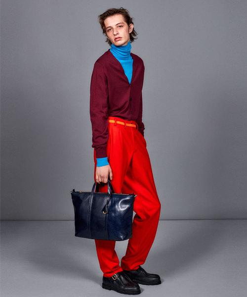 【上品】 トートバッグ(アンティークレザー)(トートバッグ)|aniary(アニアリ)のファッション通販, FrouFrou:c3f5c1fc --- 888tattoo.eu.org