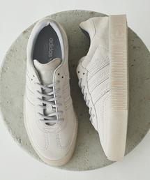 adidas Originals(アディダスオリジナルス)の別注モデル【adidas Originals for emmi】SAMBAROSE W(スニーカー)