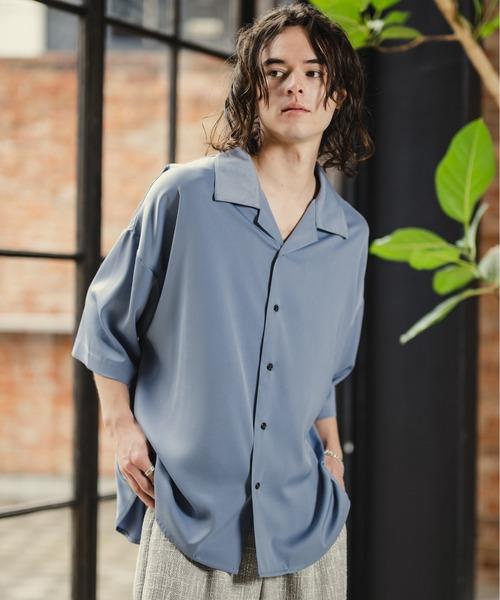 Various Dolman Shirts/バリアスドルマンシャツ