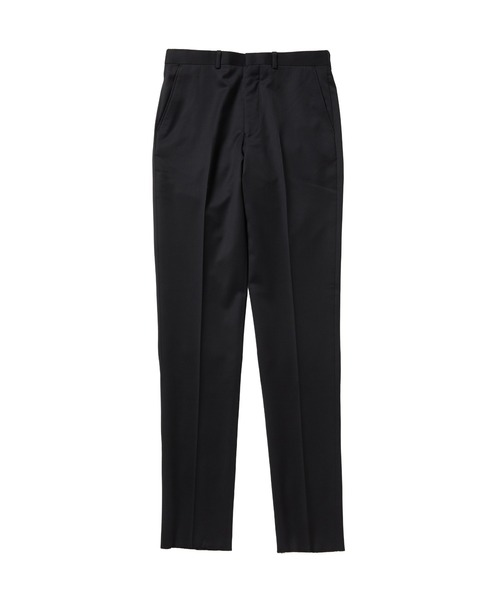 FALL SLIM TAPERED SLACKS