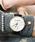 ALLY DENOVO(アリーデノヴォ)の「〈ALLY DENOVO/アリーデノヴォ〉Gaia Pearl/ガイアパール(腕時計)」|イエローゴールド
