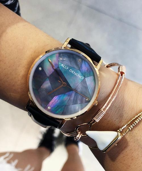 7a0437a195 腕時計(レザーバンド)の人気ランキング - ZOZOTOWN