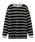 X-girl(エックスガール)の「STRIPED L/S TEE(Tシャツ/カットソー)」|詳細画像