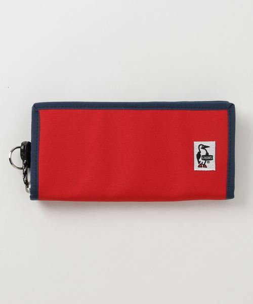 CHUMS Eco Billfold Wallet