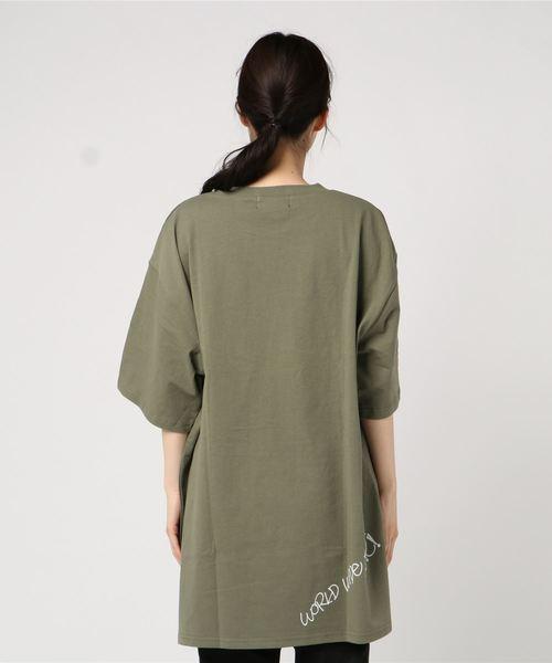 デッドスマイルBIG-Tシャツ