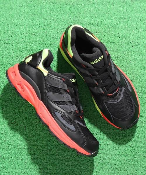 偉大な adidas Originals Originals LXCON 94 LXCON (CORE BLACK/GREY SIX/SOLAR (CORE RED)(スニーカー)|adidas(アディダス)のファッション通販, モンドクラブ:1e846841 --- mycollectors.co.uk