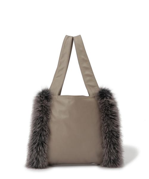 人気商品 Fox shopping bag(ハンドバッグ) LUDLOW(ラドロー)のファッション通販, ステッカー屋 わーるどくらふと:524e93b5 --- svarogday.com