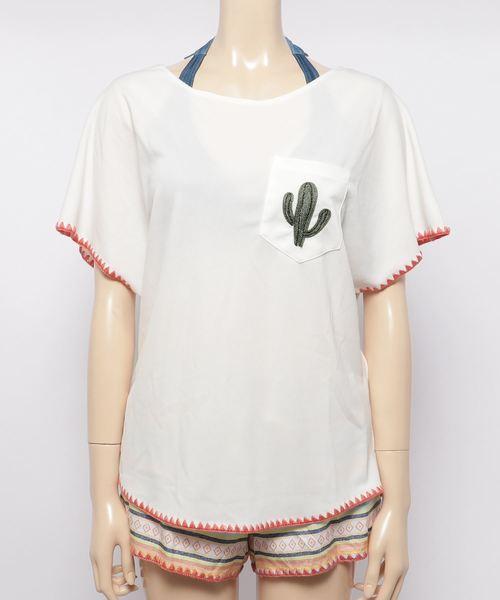 【メール便不可】 【セール】【水着】4点セット 多機能ビキニ(水着)|VIBGYOR Women(ヴィブジョー ウィメン)のファッション通販, 虎姫町:16c12ccf --- fahrservice-fischer.de
