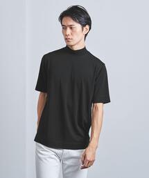<SOVEREIGN(ソブリン)>REDA ハイネック Tシャツ