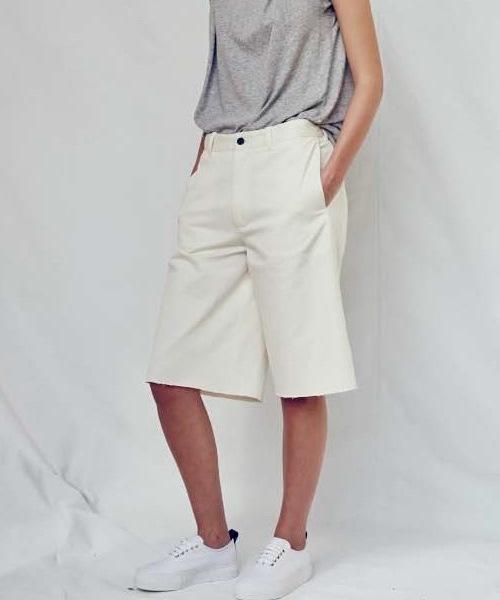 人気新品入荷 【セール】Bassike ショートパンツ(パンツ)|bassike(ベイシーク)のファッション通販, あいらぶギフトベビー:84864b11 --- fahrservice-fischer.de