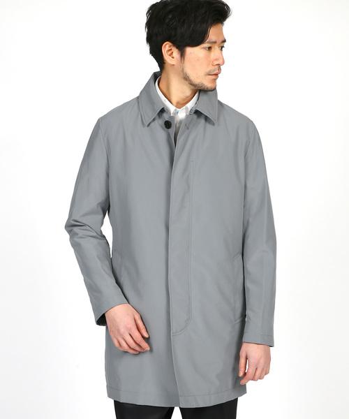 3WAYステンカラー コート