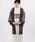KIMONO MODERN(キモノモダン)の「正絹博多織半幅帯-薔薇-Roses(和装小物)」|詳細画像