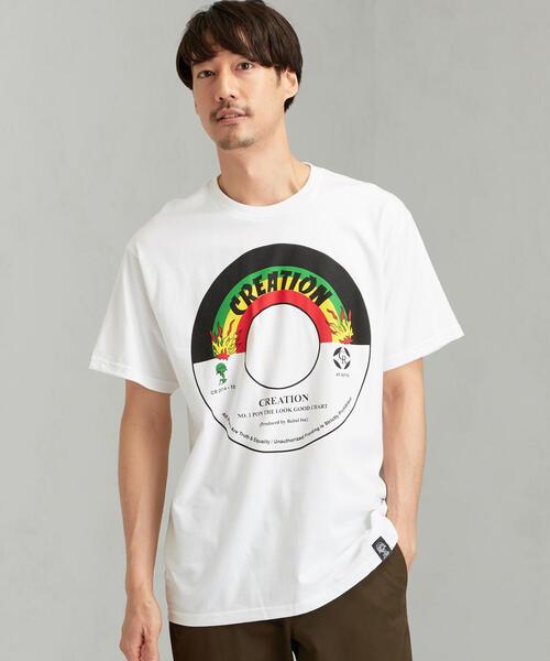 [クリエーション] SC★CREATION REGGAE/L / Tシャツ