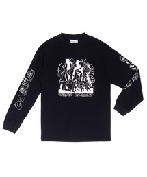 Carne Bollente(カルネボレンテ)のCHICKEN WINGS OF DESIRE(Tシャツ/カットソー)