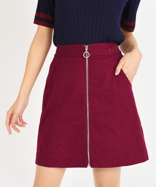憧れ タイトカラー MARY QUANT スカート(スカート)|MARY QUANT(マリークヮント)のファッション通販, 資材PLAZA:e44de75b --- munich-airport-memories.de