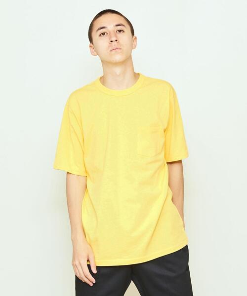 【WEB限定】RUSSELL ATHLETIC × UNITED ARROWS & SONS PURE TEE