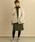 URBAN RESEARCH Sonny Label(アーバンリサーチサニーレーベル)の「圧縮ニットタートルネックワンピース(ワンピース)」|詳細画像