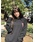 Slyde(スライド)の「【Slyde】TRIANGLE LOGO HOODIE(パーカー)」|ブラック