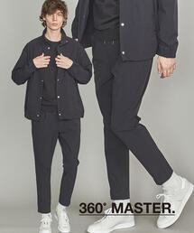 BY 360 MASTER 1P イージーパンツ 【セットアップ対応】