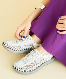 【国内exclusive】<KEEN>∴WOMEN UNEEK サンダル