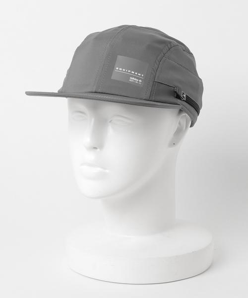 50723990e43 adidas(アディダス)の「オリジナルス 4パネルキャップ  EQT 4 PANEL CAP