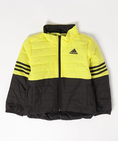 a0d0b0e8fba06 adidas(アディダス)のB SPORT ID パデッドジャケット 防風中綿ジャケット(ダウン